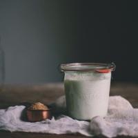 Snappy lassi recipe